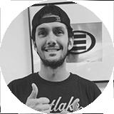 Zach Ake