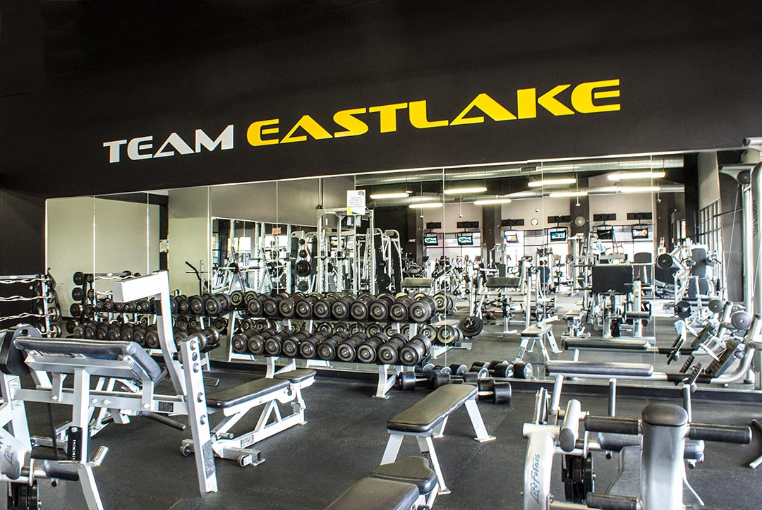 About Eastlake Athletic Clubs